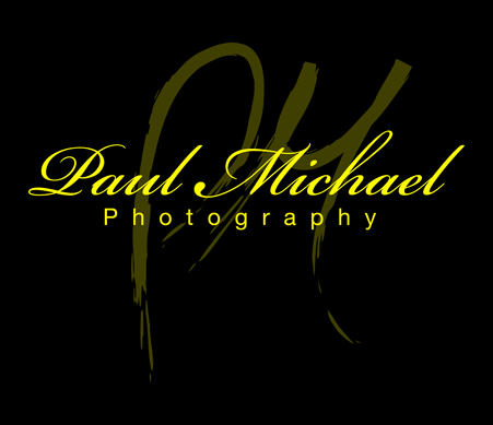Paul Michael Photography portraits, weddings and family photos.